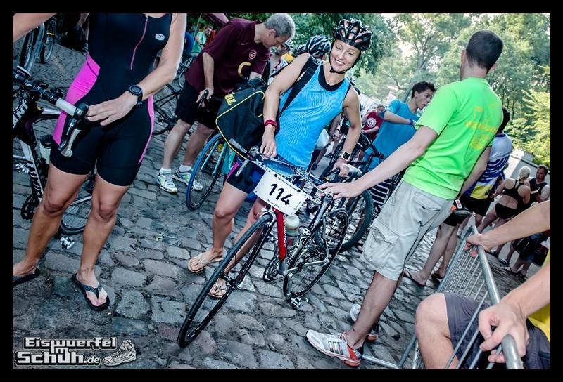 EISWUERFELIMSCHUH – Berliner Volkstriathlon 27 Triathlon Wettkampf Teil 1 (15)