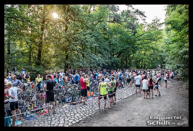 EISWUERFELIMSCHUH – Berliner Volkstriathlon 27 Triathlon Wettkampf Teil 1 (16)