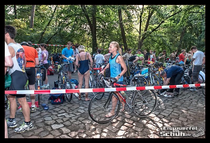 EISWUERFELIMSCHUH – Berliner Volkstriathlon 27 Triathlon Wettkampf Teil 1 (17)