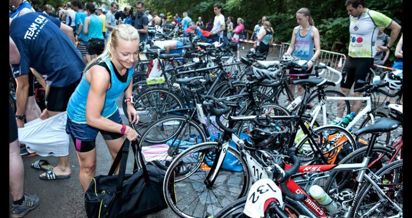 Triathlongeschichten: Wird es in diesem Jahr einige geben