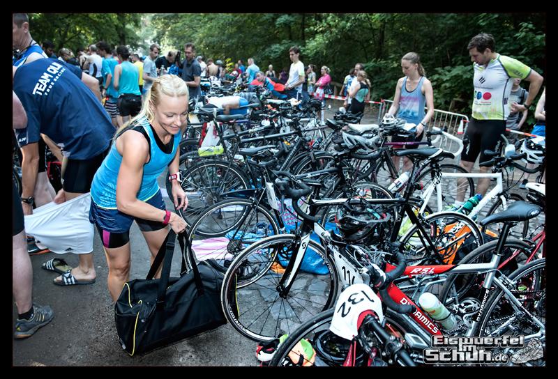 EISWUERFELIMSCHUH – Berliner Volkstriathlon 27 Triathlon Wettkampf Teil 1 (18)