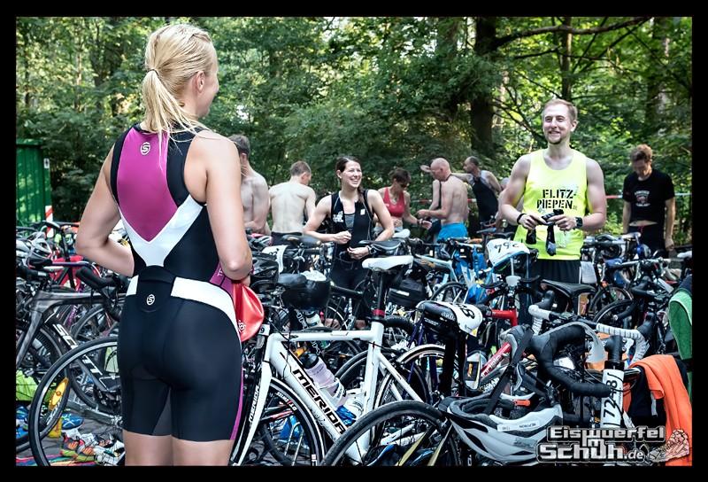 EISWUERFELIMSCHUH – Berliner Volkstriathlon 27 Triathlon Wettkampf Teil 1 (21)