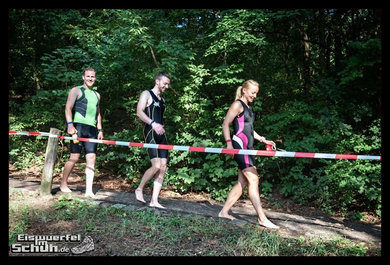EISWUERFELIMSCHUH – Berliner Volkstriathlon 27 Triathlon Wettkampf Teil 1 (22)