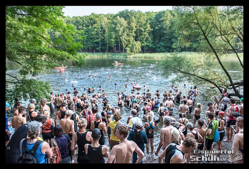 EISWUERFELIMSCHUH – Berliner Volkstriathlon 27 Triathlon Wettkampf Teil 1 (30)