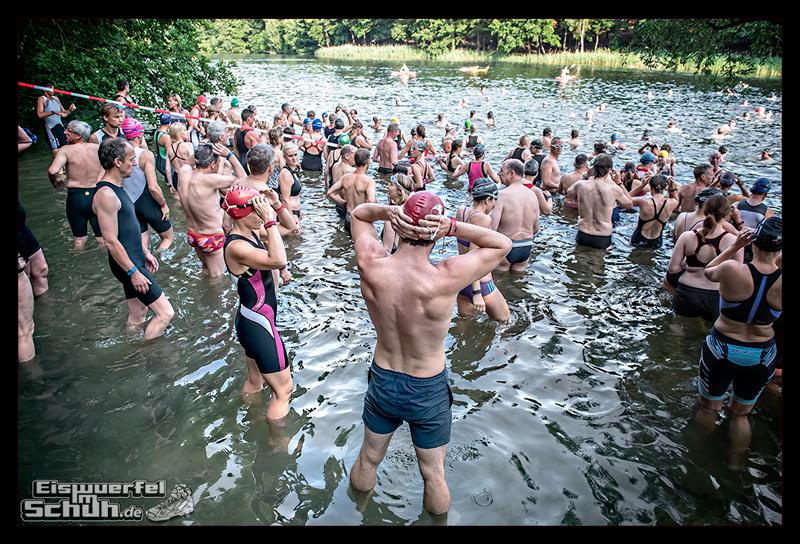 EISWUERFELIMSCHUH – Berliner Volkstriathlon 27 Triathlon Wettkampf Teil 1 (31)