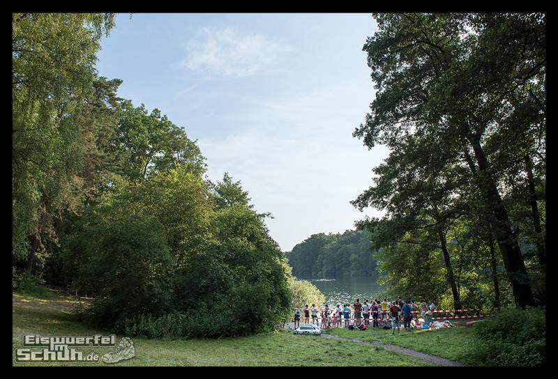 EISWUERFELIMSCHUH – Berliner Volkstriathlon 27 Triathlon Wettkampf Teil 1 (42)
