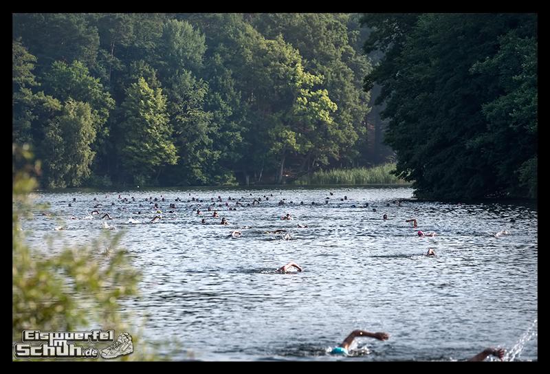 EISWUERFELIMSCHUH – Berliner Volkstriathlon 27 Triathlon Wettkampf Teil 1 (45)