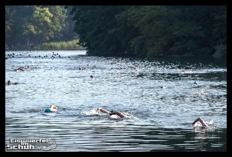 EISWUERFELIMSCHUH – Berliner Volkstriathlon 27 Triathlon Wettkampf Teil 1 (46)