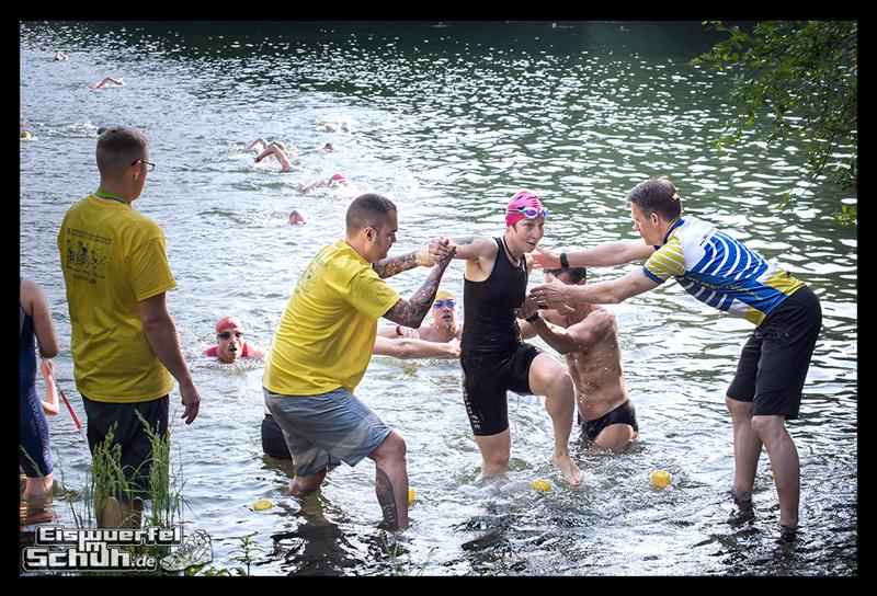 EISWUERFELIMSCHUH – Berliner Volkstriathlon 27 Triathlon Wettkampf Teil 1 (52)