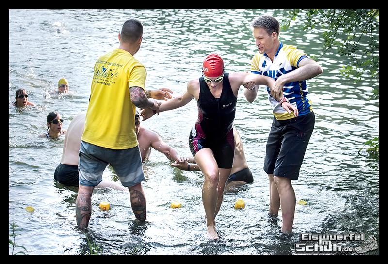 EISWUERFELIMSCHUH – Berliner Volkstriathlon 27 Triathlon Wettkampf Teil 1 (53)