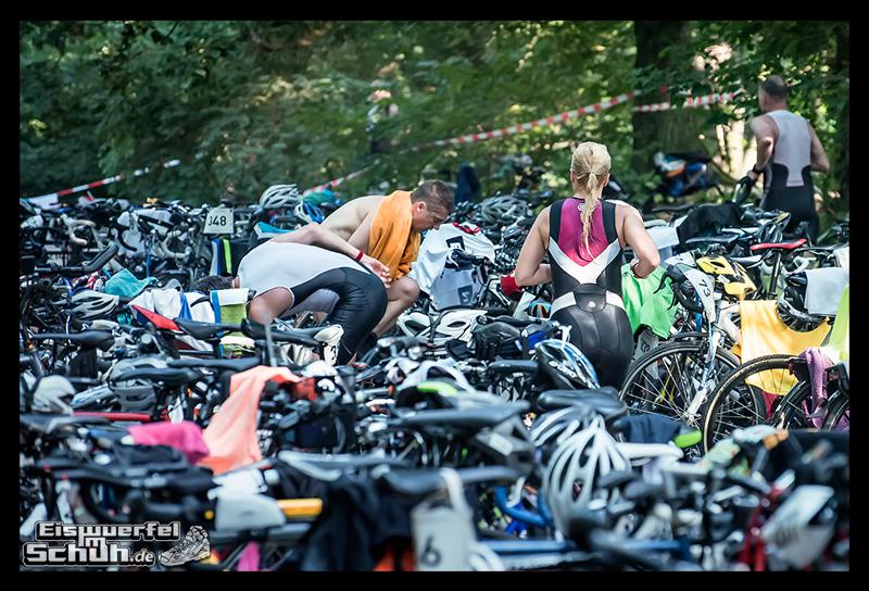 EISWUERFELIMSCHUH – Berliner Volkstriathlon 27 Triathlon Wettkampf Teil 1 (57)