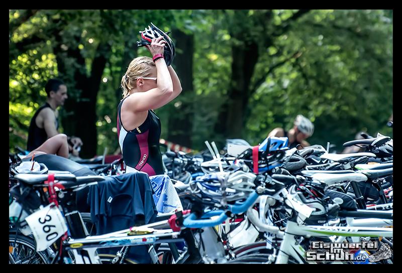 EISWUERFELIMSCHUH – Berliner Volkstriathlon 27 Triathlon Wettkampf Teil 1 (59)