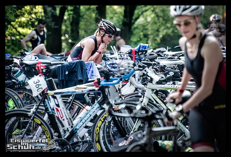 EISWUERFELIMSCHUH – Berliner Volkstriathlon 27 Triathlon Wettkampf Teil 1 (60)