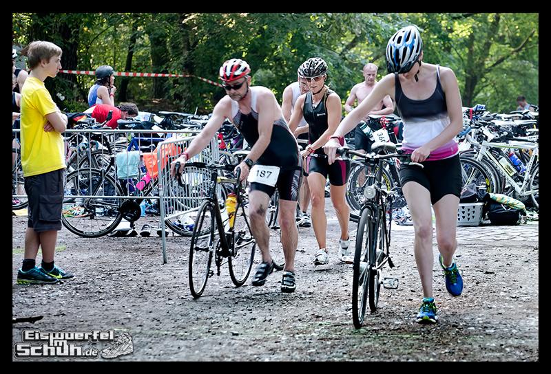 EISWUERFELIMSCHUH – Berliner Volkstriathlon 27 Triathlon Wettkampf Teil 1 (62)