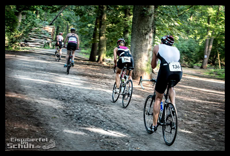 EISWUERFELIMSCHUH – Berliner Volkstriathlon 27 Triathlon Wettkampf Teil 1 (64)