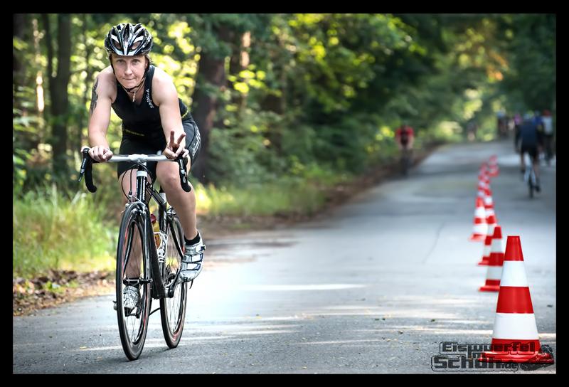 EISWUERFELIMSCHUH – Berliner Volkstriathlon 27 Triathlon Wettkampf Teil 2 (11)