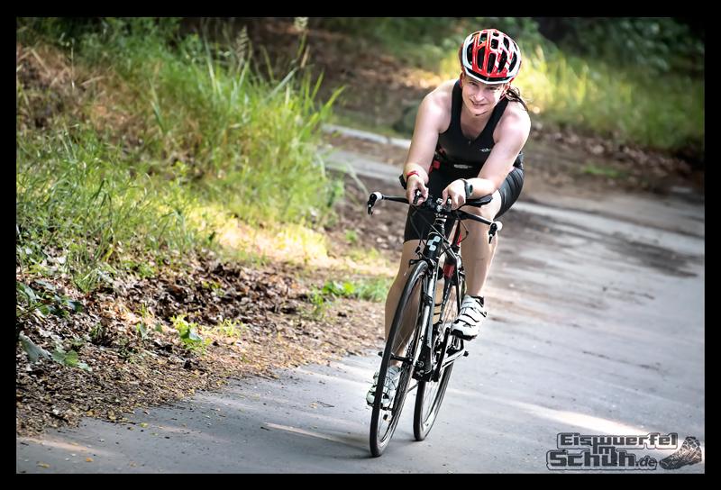 EISWUERFELIMSCHUH – Berliner Volkstriathlon 27 Triathlon Wettkampf Teil 2 (15)