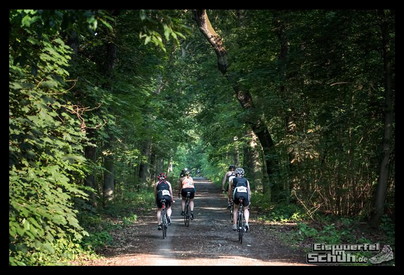 EISWUERFELIMSCHUH – Berliner Volkstriathlon 27 Triathlon Wettkampf Teil 2 (2)