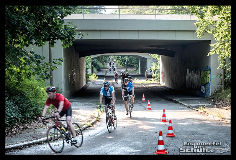 EISWUERFELIMSCHUH – Berliner Volkstriathlon 27 Triathlon Wettkampf Teil 2 (4)