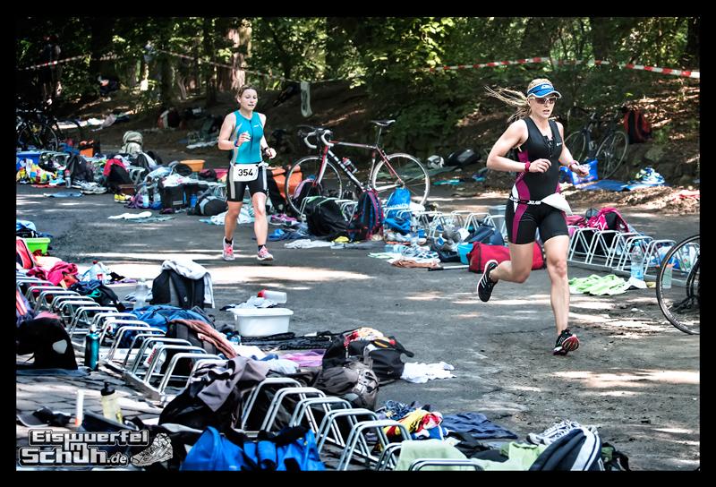 EISWUERFELIMSCHUH – Berliner Volkstriathlon 27 Triathlon Wettkampf Teil 2 (40)