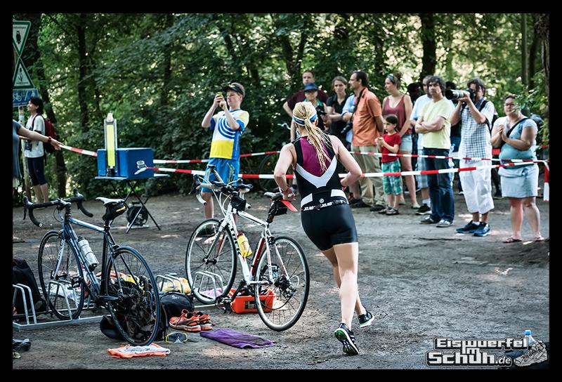 EISWUERFELIMSCHUH – Berliner Volkstriathlon 27 Triathlon Wettkampf Teil 2 (41)