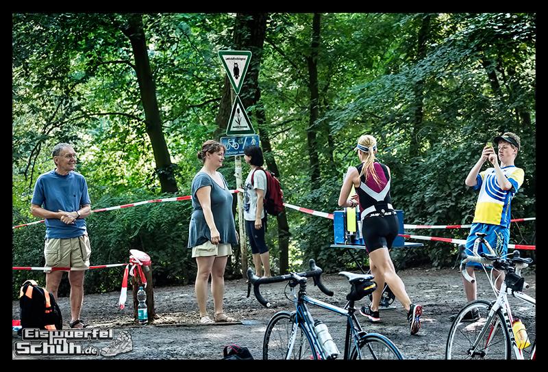 EISWUERFELIMSCHUH – Berliner Volkstriathlon 27 Triathlon Wettkampf Teil 2 (42)