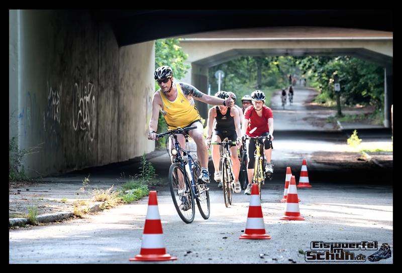 EISWUERFELIMSCHUH – Berliner Volkstriathlon 27 Triathlon Wettkampf Teil 2 (5)