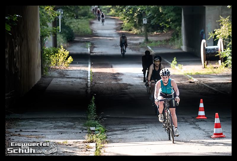 EISWUERFELIMSCHUH – Berliner Volkstriathlon 27 Triathlon Wettkampf Teil 2 (6)
