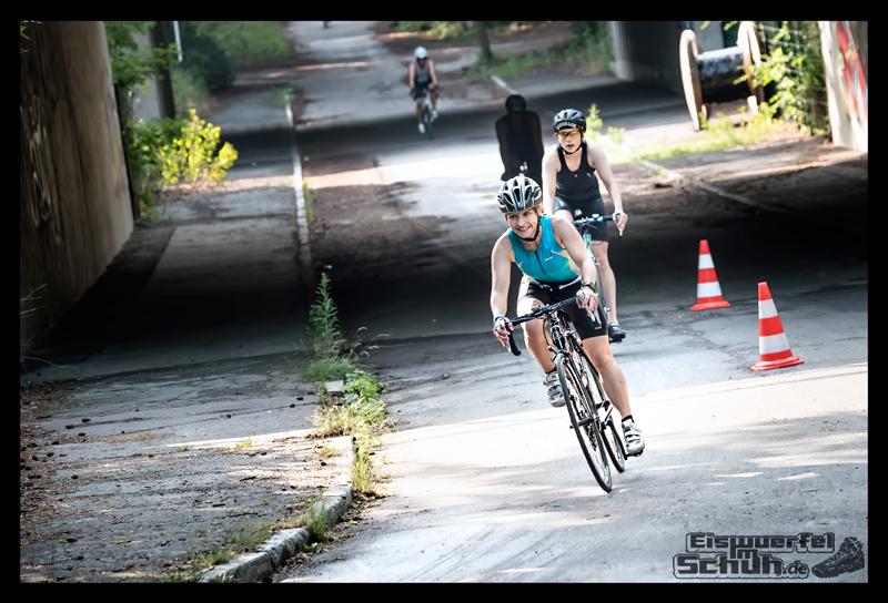 EISWUERFELIMSCHUH – Berliner Volkstriathlon 27 Triathlon Wettkampf Teil 2 (7)