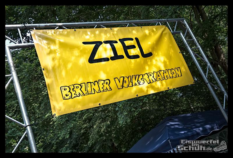 EISWUERFELIMSCHUH – Berliner Volkstriathlon 27 Triathlon Wettkampf Teil 2 (70)