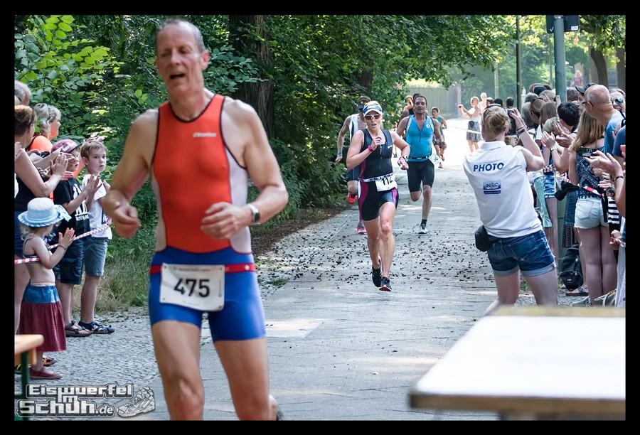 EISWUERFELIMSCHUH – Berliner Volkstriathlon 27 Triathlon Wettkampf Teil 2 (75)