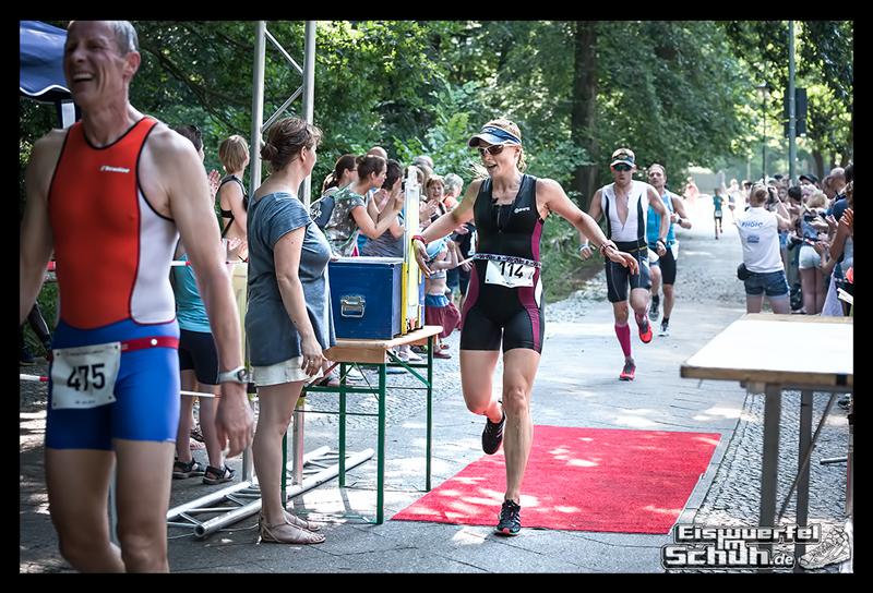 EISWUERFELIMSCHUH – Berliner Volkstriathlon 27 Triathlon Wettkampf Teil 2 (77)