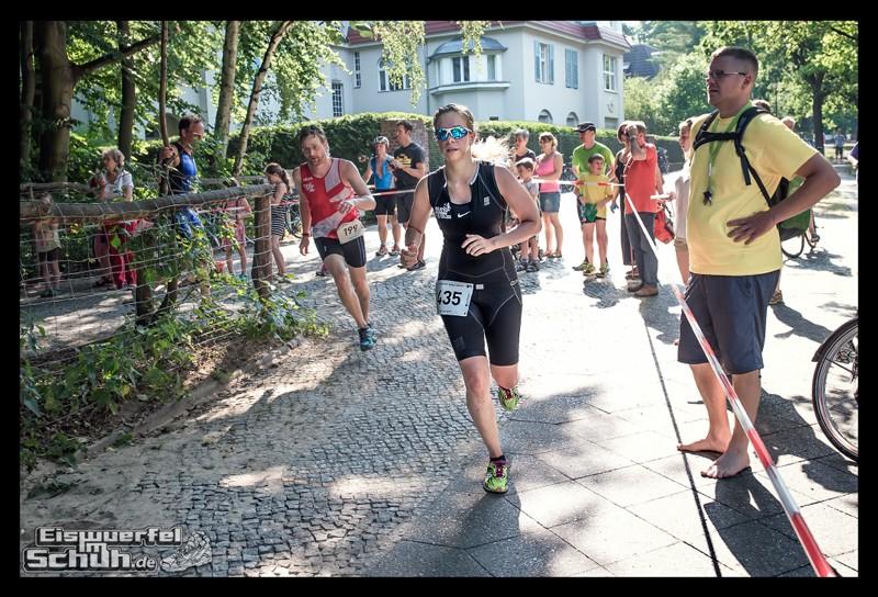 EISWUERFELIMSCHUH – Berliner Volkstriathlon 27 Triathlon Wettkampf Teil 2 (88)