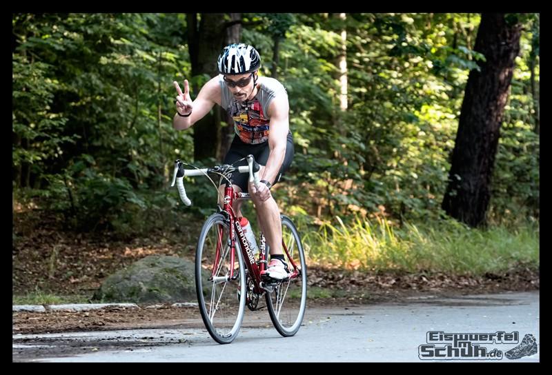 EISWUERFELIMSCHUH – Berliner Volkstriathlon 27 Triathlon Wettkampf Teil 2 (9)