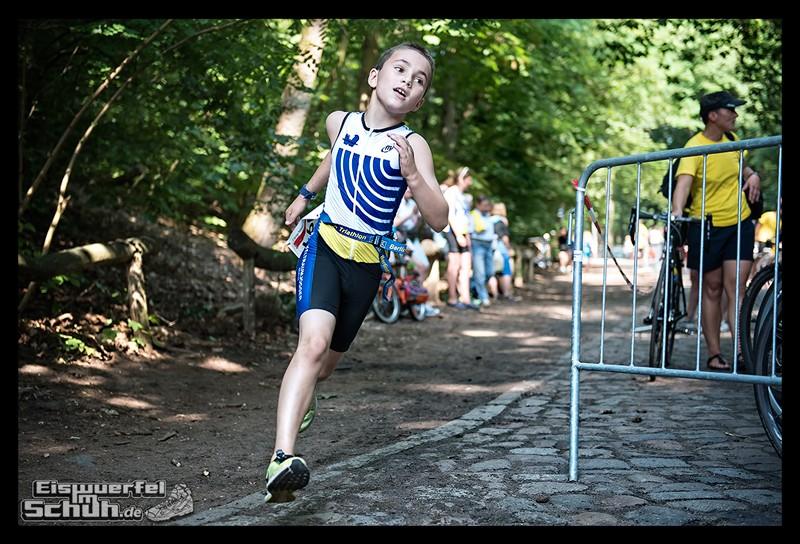 EISWUERFELIMSCHUH – Berliner Volkstriathlon 27 Triathlon Wettkampf Teil 2 (90)