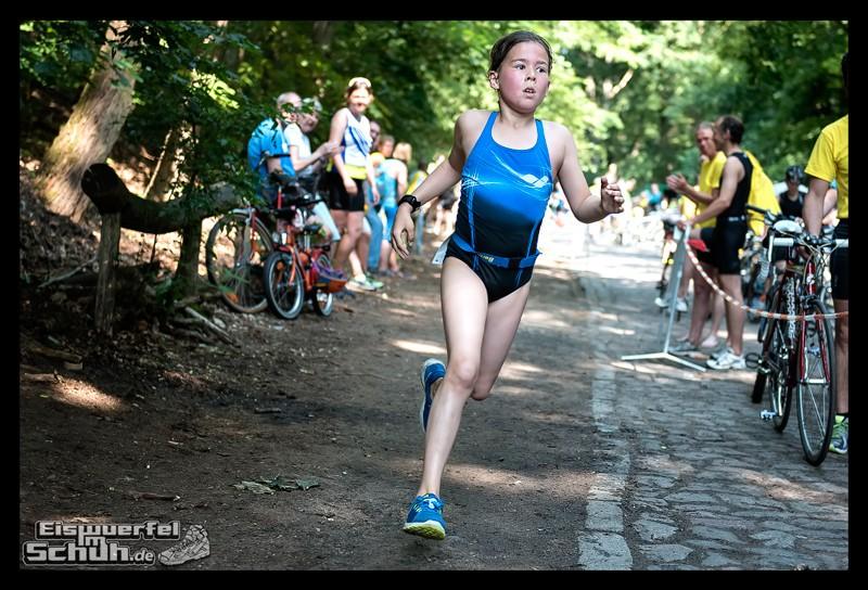 EISWUERFELIMSCHUH – Berliner Volkstriathlon 27 Triathlon Wettkampf Teil 2 (91)