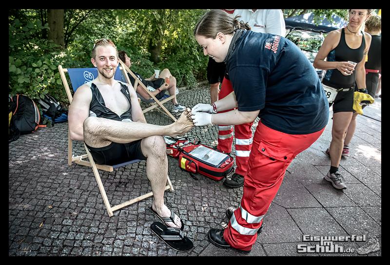 EISWUERFELIMSCHUH – Berliner Volkstriathlon 27 Triathlon Wettkampf Teil 2 (92)