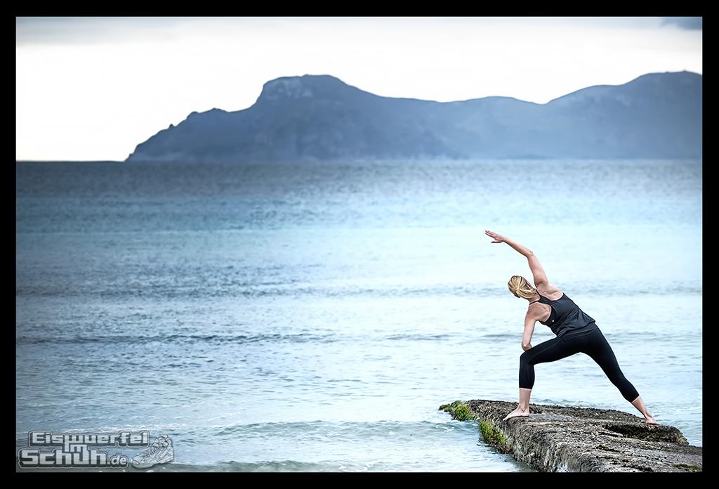 Yogageschichten: Traumwelten