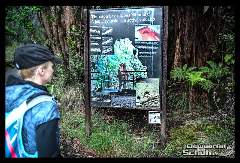 EISWUERFELIMSCHUH – Hawaii Big Island Vulkan Lava Tube National Park (12)