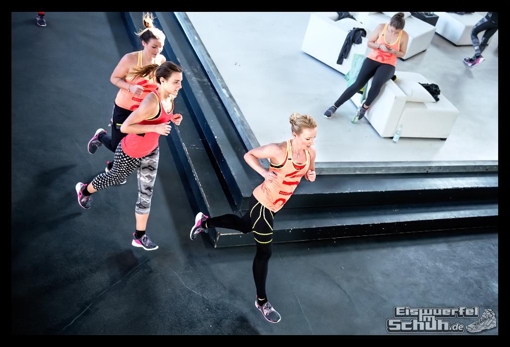 EISWUERFELIMSCHUH – Reebok ZPump Fusion Fitness Training (100)