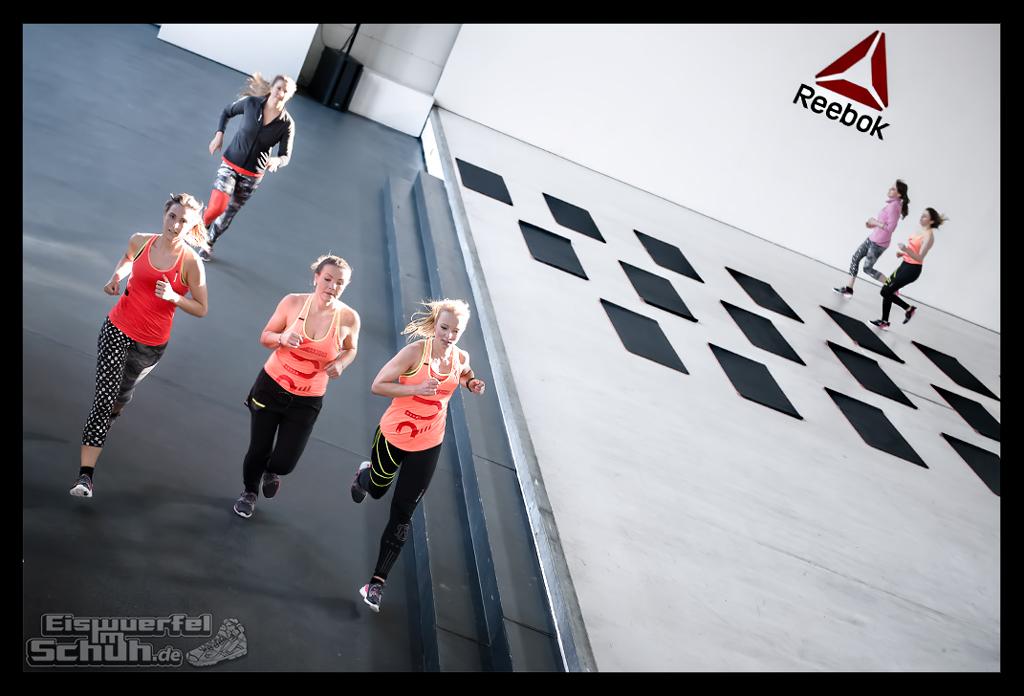 EISWUERFELIMSCHUH – Reebok ZPump Fusion Fitness Training (102)