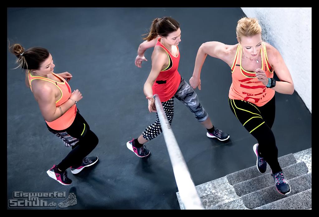 EISWUERFELIMSCHUH – Reebok ZPump Fusion Fitness Training (103)