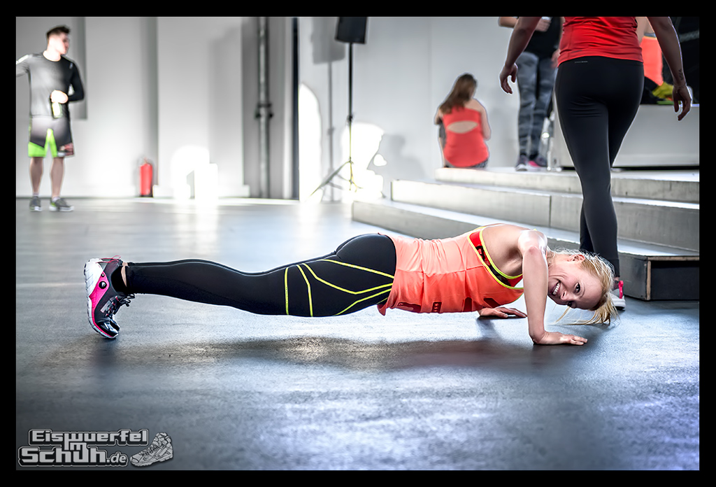 EISWUERFELIMSCHUH – Reebok ZPump Fusion Fitness Training (104)
