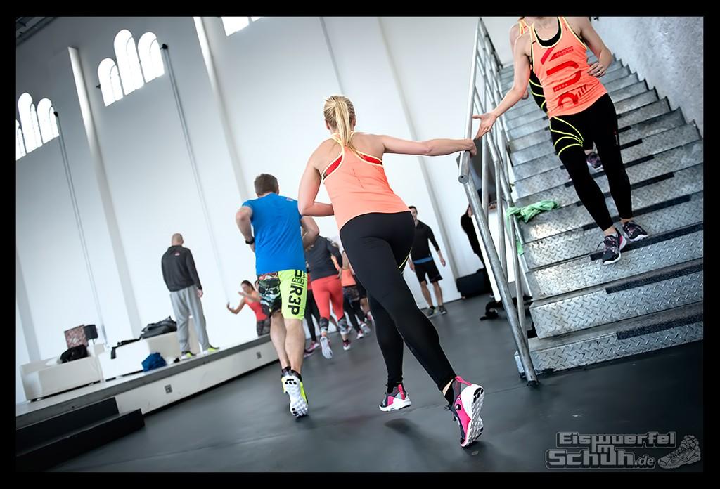 EISWUERFELIMSCHUH – Reebok ZPump Fusion Fitness Training (105)