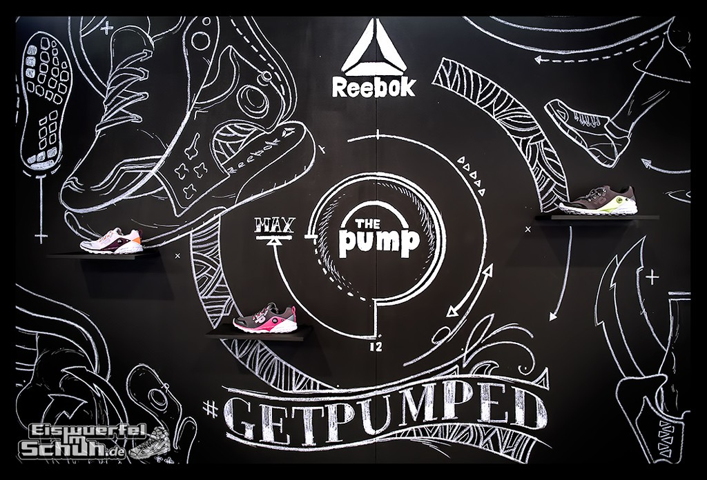 EISWUERFELIMSCHUH – Reebok ZPump Fusion Fitness Training (11)