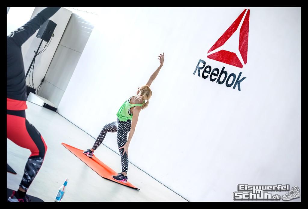 EISWUERFELIMSCHUH – Reebok ZPump Fusion Fitness Training (113)