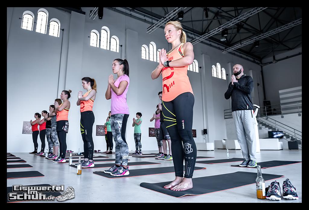 EISWUERFELIMSCHUH – Reebok ZPump Fusion Fitness Training (115)