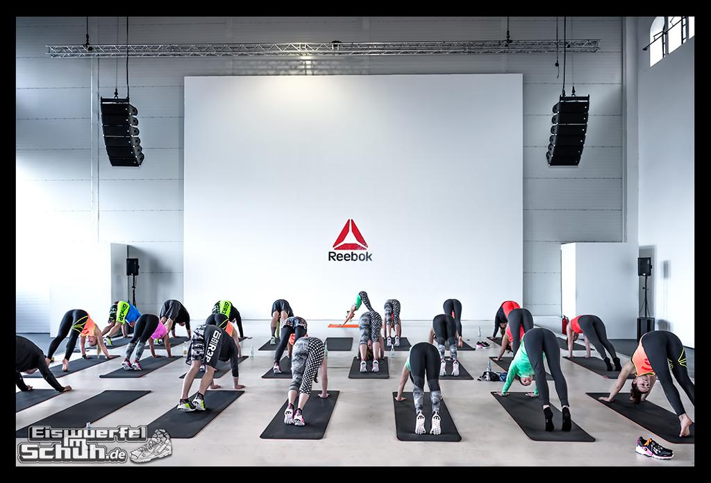 EISWUERFELIMSCHUH – Reebok ZPump Fusion Fitness Training (116)
