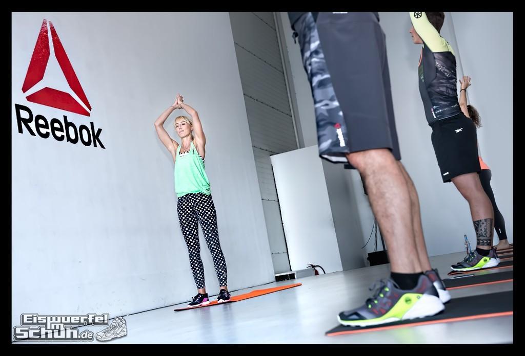 EISWUERFELIMSCHUH – Reebok ZPump Fusion Fitness Training (118)