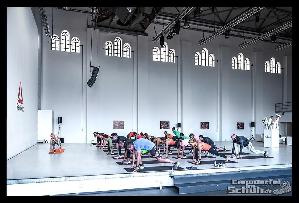 EISWUERFELIMSCHUH – Reebok ZPump Fusion Fitness Training (120)